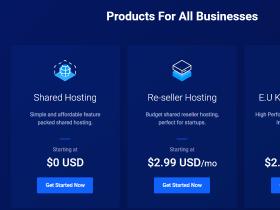 nexusbytes:免费共享主机,KVM系列VPS低至$2/月,首月2.5折优惠