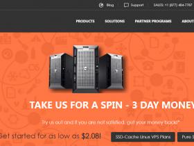 Virpus:4折特卖,西雅图自家机房/可选Windows系统/月付2美金起