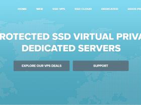 #黑五#HostSlick:荷兰高防VPS七折优惠,可选Windows系统,2核/2G/30G SSD仅$4.2/月