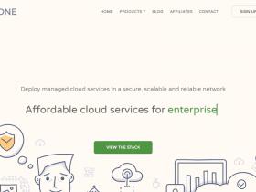 #黑五#CloudCone:美国洛杉矶CN2 GIA线路,特价款年付$15,可支付宝