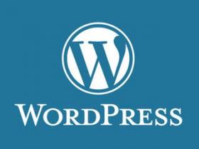 最新wordpress 5.4正式版 官方安装包下载-简体中文