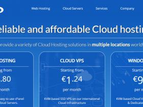 Virtono:黑五促销,云服务器低至7折,提供Windows系统可选,特价€14.95/年
