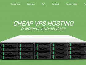 VPSDime:便宜的高配VPS,6G内存/4核心/30G SSD/10Gbps带宽&月付7美元起