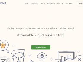 CloudCone:黑色星期六限时促销,美国cn2 vps按小时计费,月付仅2美元