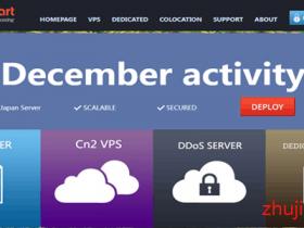 RAKsmart:开年大促销,美国/日本不限流量VPS年付5折,大带宽不限流量独立服务器低至$61.38,自带10G DDOS防御
