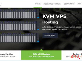XenSpec:美国不限流量VPS,KVM/1G内存/1核/10G SSD/1Gbps带宽@不限流量,首付6折仅$1.2起