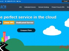 VirMach:便宜VPS年付特价3美金起,KVM/多个机房可选/可选Windows系统,月付7折促销