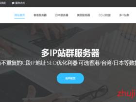 【香港独立服务器】ZJI:香港葵湾服务器促销,CN2+BGP优化网络,E5-2630L/8G内存/5Mbps带宽,折后仅348元/月