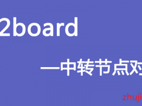 【自建v2ray养鸡场】V2board搭建教程—国内中转节点对接篇