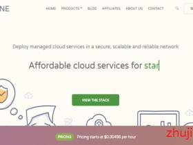 CloudCone:$12.95/年,洛杉矶CN2 GIA/1G内存/30G硬盘/1Gbps带宽@3T流量,可支付宝