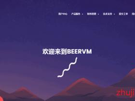 #预售#BeerVM:广港IEPL流量转发,100Mbps带宽、650G单向/月,低至月付65元