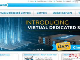 #不限流量#Contabo:德国vps+美国vps,高配置/大硬盘/可选Windows系统,限量免设置费