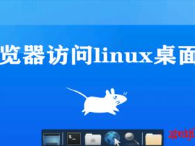 一键安装Linux服务器可视化桌面环境教程,通过浏览器访问VPS系统桌面